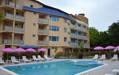 Hotel Elitza s bazénem
