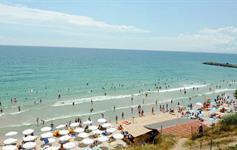 Pláž Ravda