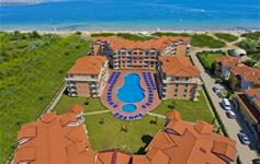 Hacienda Beach Hotel