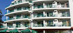 Hotel Primorsko - dovolená 55