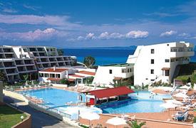 Hotel Theoxenia Beach