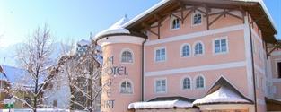 Rakousko lyžování běžky relax, ZIMNÍ POBYT, HOTEL, polopenze, wellness, delegát, Dachstein West