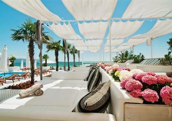 Bulharsko Slunečné pobřeží INDIVIDUÁLNÍ TERMÍNY Cacao Beach Černé moře Rainbow resort, celý apartmán
