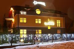 Zimní pobyt Beskydy Valašsko Vila Hedvika Rožnov pod Radhoštěm, hory lyže wellness a mnohem víc
