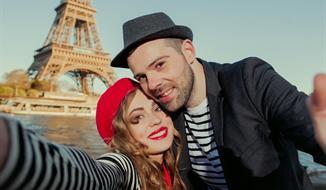 Francie Paříž poznávací zájezd, VŠE V CENĚ ubytování hotel, snídaně, doprava