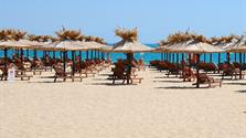 Bulharsko Slunečné pobřeží Cacao Beach, apartmány pro 2 až 6 osob na týden