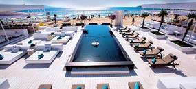 Bulharsko Slunečné pobřeží Cacao Beach, apartmány pro 2 až 6 osob 14 nocí