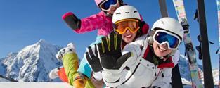 Ski-opening Lyžování v Rakousku 2018-2019 Dachstein West HOTEL+ POLOPENZE SKIPAS DOPRAVA DELEGÁT