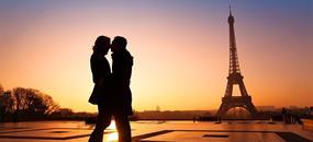 Francie, Paříž VALENTÝNSKÝ TÝDEN 2019, poznávací zájezd, romantika, zážitky FIRST MOMENT, vše v ceně