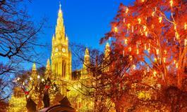 Adventní Vídeň a vánoční trhy 2018 Last Moment