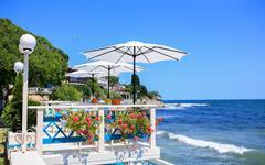 Bulharsko LETECKY Slunečné pobřeží Cacao Beach, apartmány pro 2 až 6 osob na týden