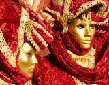 Itálie Benátky karneval 2020 s výlety lodí na ostrovy Murano, Burano First Moment