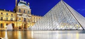Po stopách Mistra Leonarda, Paříž, Chartres a zámky na Loiře