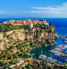 Jižní Francie, Azurové pobřeží a krásy Provence, pobytově poznávací zájezd s koupáním v moři