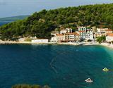 Apartmány levně Makarska, DRVENIK - Villa ELSA, vlastní doprava, sleva First Minute 2020