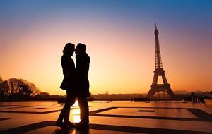Francie, Paříž VALENTÝNSKÝ TÝDEN 2020, poznávací zájezd, romantika, zážitky FIRST MOMENT, vše v ceně