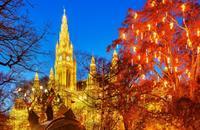 Adventní Vídeň a vánoční trhy 2019 Last Moment