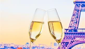 Silvestr v Paříži 2020 VŠE V CENĚ průvodce, ubytování v hotelu, snídaně, doprava