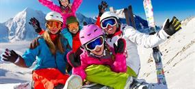 Ski-opening Lyžování v Rakousku 2020-2021 Dachstein West hotel+ polopenze skipas delegát