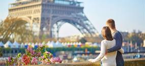 Francie sváteční Paříž poznávací zájezd, VŠE V CENĚ ubytování hotel, snídaně, doprava