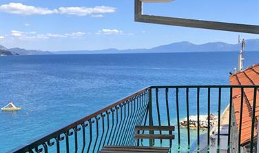 Chorvatsko luxusní Apartmány Villa Esta Superior Makarská riviéra, Drvenik 2020