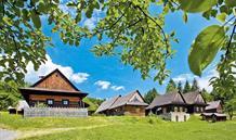 Výlety do Rožnova Valašsko - Beskydy na 2 až 4 dny Vila Hedvika Rožnov pod Radhoštěm