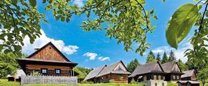 Výlety do Rožnova Valašsko - Beskydy na 2 až 4 noci Vila Hedvika