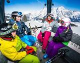 Lyžování Rakousko Saalbach-Hinterglemm 2021 vše v ceně, penzion, polopenze, skipas, doprava, delegát