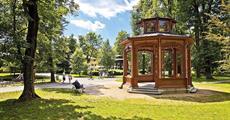 Luxusní apartmány Superior léto 2021 Beskydy Valašsko