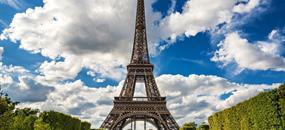 PAŘÍŽ, VŠE V CENĚ ubytování hotel, snídaně, doprava, poznávání, romantika, zážitky