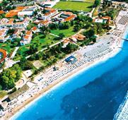 Hotel Komplex Slovenska Plaža