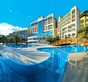 Hotel Splendid Conference & Spa Resort