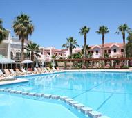 Hotel & Resort LA - Dotované pobyty 50