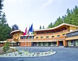 Horský hotel Čeladenka - Relax pobyt s polopenzí ****