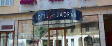 JADRAN - Zagreb