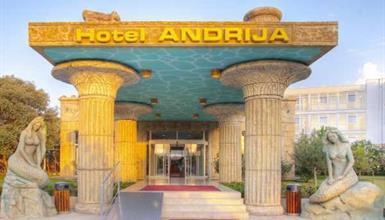 KIDS HOTEL ANDRIJA - Šibenik