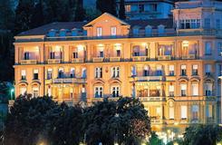 REMISENS HOTEL PALACE BELLEVUE - Opatija