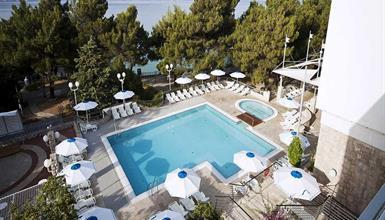 Hotel BLUESUN HOTEL BORAK - Bol