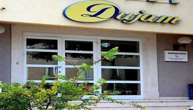 Hotel DUJAM - Split