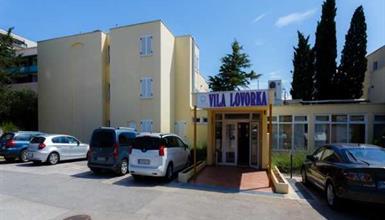 VILLA LOVORKA - Krk