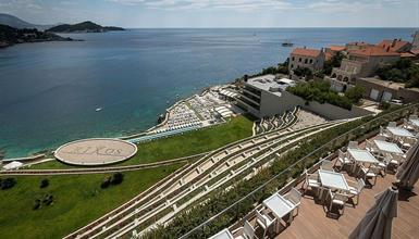 Hotel RIXOS LIBERTAS - Dubrovnik