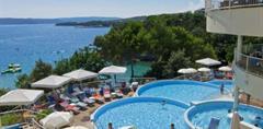 Hotel VALAMAR KORALJ ROMANTIC - Krk