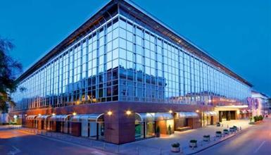 Hotel SHERATON ZAGREB HOTEL - Zagreb