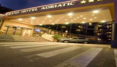 Grand Hotel Adriatic I 4 - Opatija