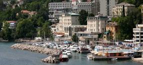 Grand Hotel Adriatic II 3 - Opatija