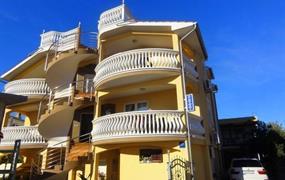 Soukromý apartmán SANELA - Vodice