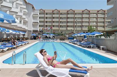 Hotel Grand Atilla ***+