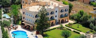 Hotel Karteros