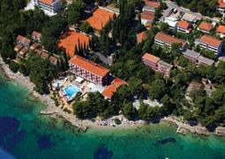 Hotel BELLEVUE (d) - Orebić