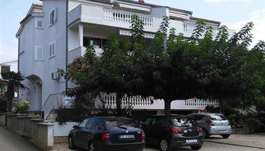 Soukromý apartmán SILVIA - Zadar